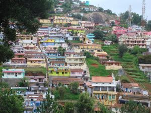 Places in India To Travel on a Low Budget-Ooty