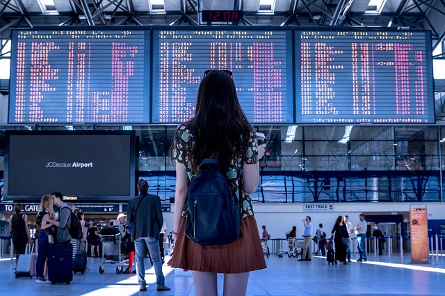 Travel Safety Tips For First Time-Traveler